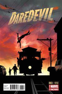 Daredevil #3 (2014)