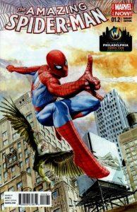 Amazing Spider-Man #1.2 (2014)
