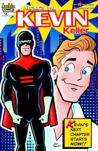 Kevin Keller #14 (2014)