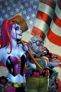 Harley Quinn #6 (2014)