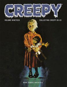 Creepy Archives #19 (2014)