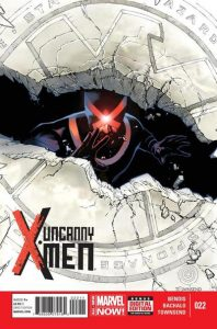 Uncanny X-Men #22 (2014)