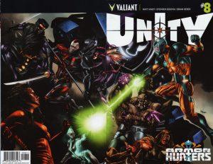 Unity #8 (2014)