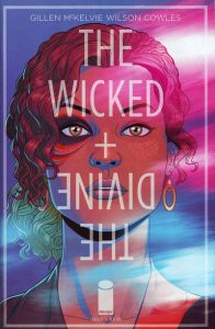 The Wicked + The Divine #1 (2014)