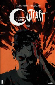 Outcast by Kirkman & Azaceta #1 (2014)