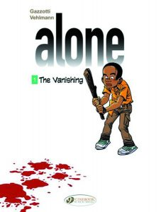 Alone #1 (2014)