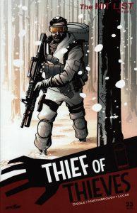 Thief of Thieves #23 (2014)