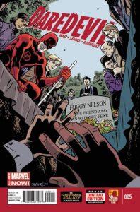 Daredevil #5 (2014)