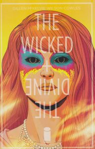The Wicked + The Divine #2 (2014)