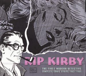 Rip Kirby #7 (2014)