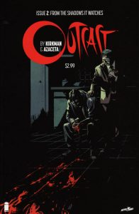 Outcast by Kirkman & Azaceta #2 (2014)