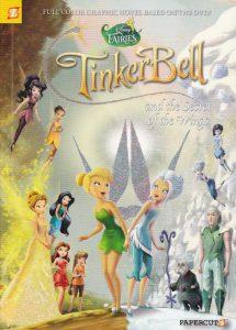 Disney Fairies #15 (2014)