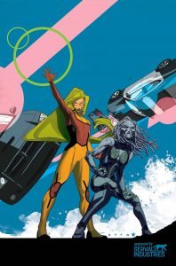 All-New X-Factor #10 (2014)