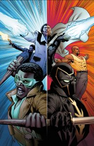 Mighty Avengers #12 (2014)