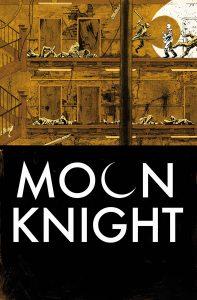 Moon Knight #5 (2014)