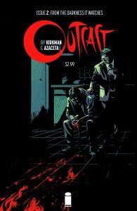 Outcast #2 (2014)