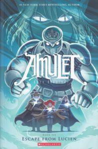Amulet #6 (2014)