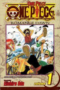 One Piece #1 (2014)
