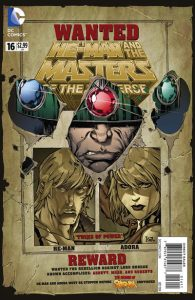 He-Man and the Masters of the Universe #16 (2014)