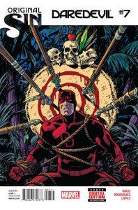 Daredevil #7 (2014)