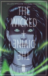 The Wicked + The Divine #3 (2014)