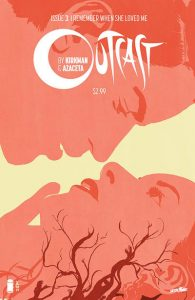 Outcast by Kirkman & Azaceta #3 (2014)