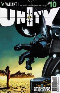 Unity #10 (2014)