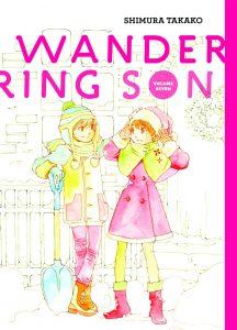 Wandering Son #7 (2014)