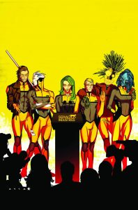 All-New X-Factor #12 (2014)