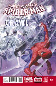 Amazing Spider-Man #1.4 (2014)