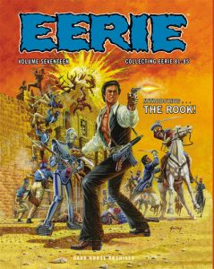 Eerie Archives #17 (2014)