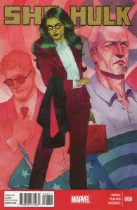 She-Hulk #8 (2014)