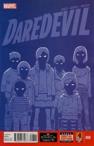 Daredevil #8 (2014)