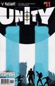 Unity #11 (2014)