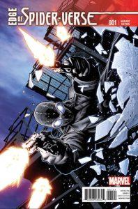 Edge of Spider-Verse #1 (2014)