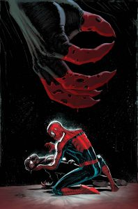Miles Morales: Ultimate Spider-Man #5 (2014)