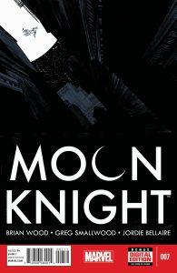 Moon Knight #7 (2014)