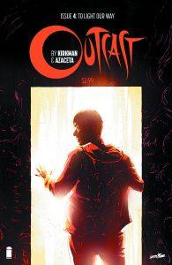 Outcast #4 (2014)