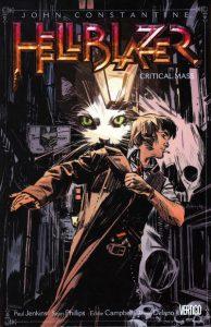 John Constantine, Hellblazer #9 (2014)