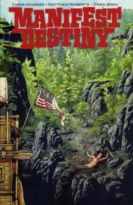 Manifest Destiny #11 (2014)