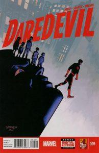 Daredevil #9 (2014)