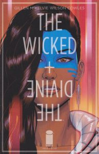 The Wicked + The Divine #5 (2014)