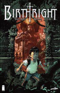 Birthright #1 (2014)