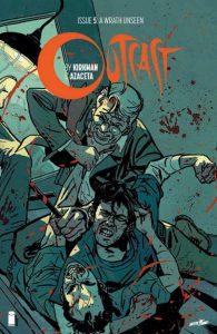 Outcast by Kirkman & Azaceta #5 (2014)
