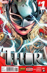 Thor #1 (2014)