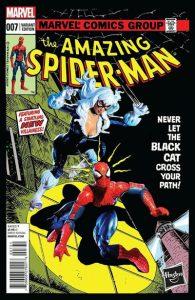 Amazing Spider-Man #7 (2014)