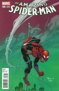 Amazing Spider-Man #8 (2014)