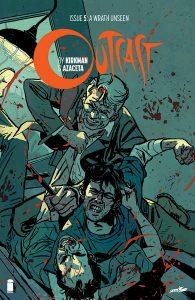 Outcast #5 (2014)