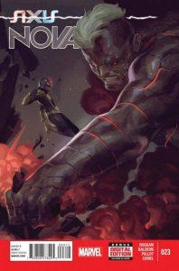 Nova #23 (2014)