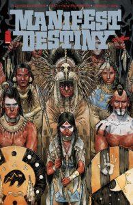 Manifest Destiny #12 (2014)